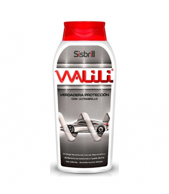SISBRILL VALIVI 250ML