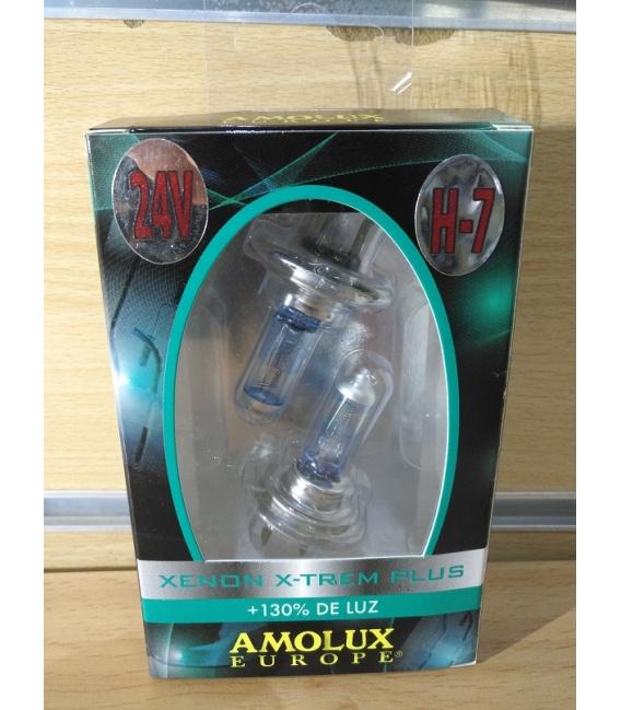 H7 AMOLUX ESPECIAL 130%