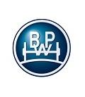 PASTILLAS BPW SB3745T