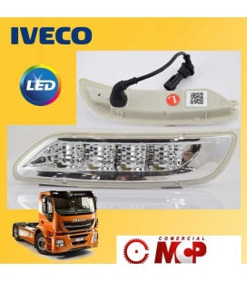 PILOTO LED VISERA IVECO HI-WAY HI-ROAD