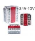 PILOTO LEDS 12V