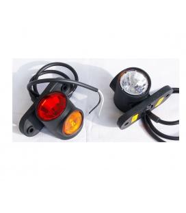 LUZ POSICION LEDS 24V/12V