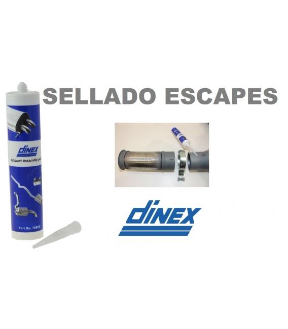 PASTA ESCAPES DINEX