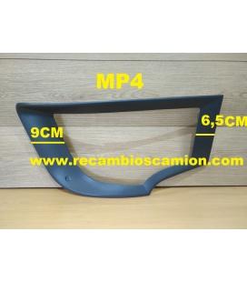 CUBREFARO ACTROS MP4 CLASSIC