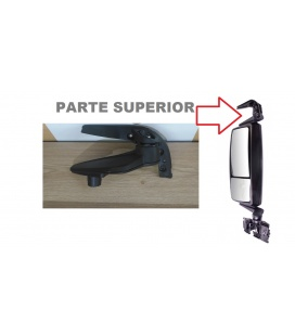 BRAZO RETROVISOR MAN SUPERIOR