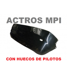 VISERA ACTROS MP1