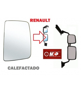 RECAMBIO DAF RVI ESPEJO