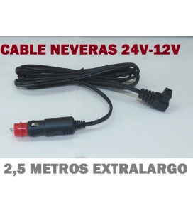 CABLE NEVERAS WAECO-INDEL-B
