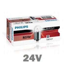 LAMPARA PHILIPS 24V 5W