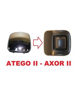 CRISTAL RETROVISOR ATEGO-AXOR MP2