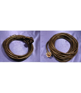 CABLE 12 M ENCHUFE 3 PINS