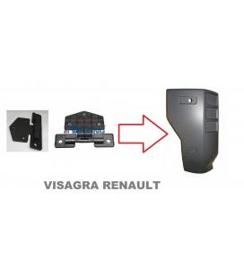 VISAGRA RENAULT MAGNUM DXI