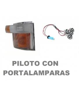 PILOTO SCANIA CON CABLES