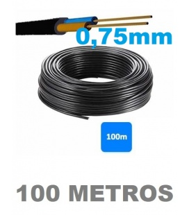 CABLE 2 X 0,75MM