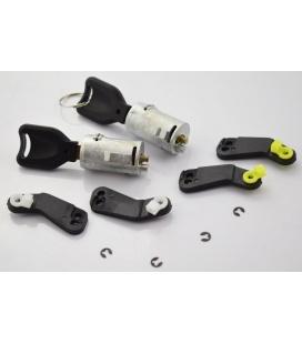 Bombillos + llaves Premium 1º