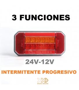 PILOTO LEDS 24V-12V