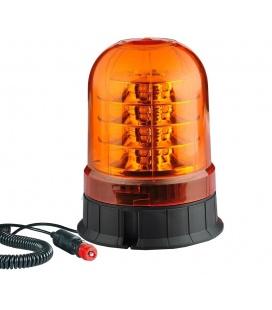 ROTATIVO R65 LEDS HOMOLOGADO