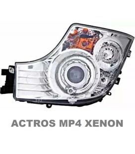 FARO ACTROS MP4 XENON CON LUZ DIURNA