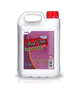 DESCONTAMINANTE 5 LITROS RED-ONE
