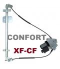 ELEVALUNAS DAF CONFORT CF-XF