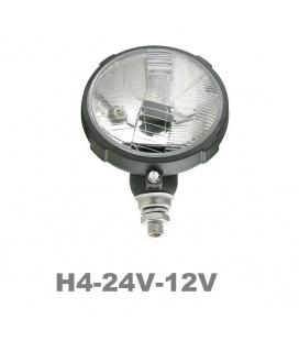 FARO AUXILIAR H4 WESEM-24V-12V