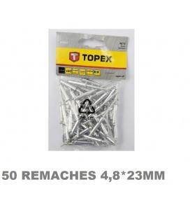 REMACHES 4,8*23mm