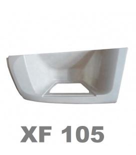 Estribo apoyapies DAF XF105.