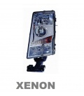 FARO XENON FH - FM /Manual/conector rectangular
