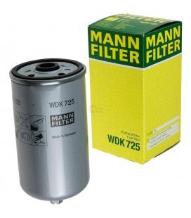 FILTRO GASOIL MANN WDK725