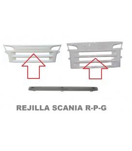 REJILLA CALANDRA SCANIA R-P-G
