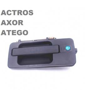 MANETA PUERTA ACTROS/AXOR
