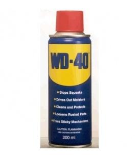 Multiusos WD 40 200cc.