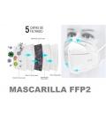 MASCARILLA FFP2-KN95