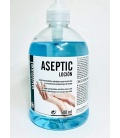 ANTISEPTICO MANOS AZUL 500ML