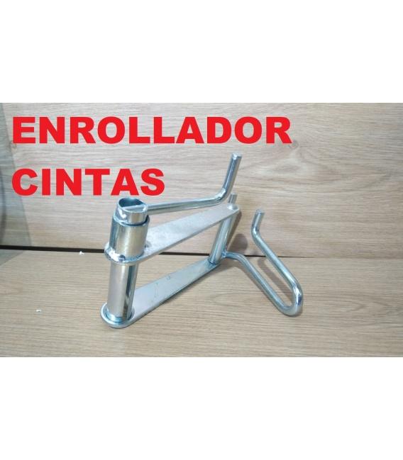 ENROLLADOR DE CINTAS MANUAL