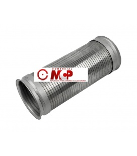 FLEXIBLE ESCAPA SCANIA 305X130mm