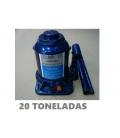 GATO 20 TONELADAS