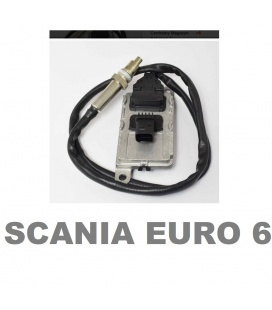 SENSOR GASES NOX ESCAPE SCANIA E6