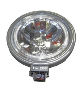 FOCO LARGO ALCANCE CON OJO ANGEL LED 24V