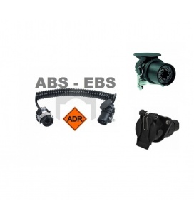 CABLE Y CLAVIJAS EBS ABS