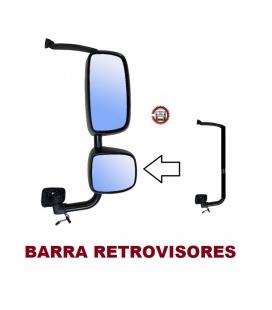 BARRA DAF RETROVISORES