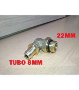 RACOR SUSPENSION 22mmX8mm