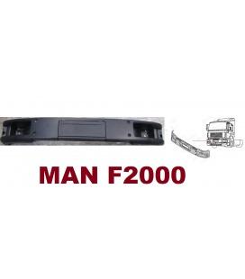 PARAGOLPES MAN F2000 COMPLETO