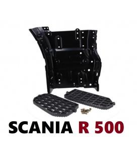 ESTRIBO SCANIA R 500