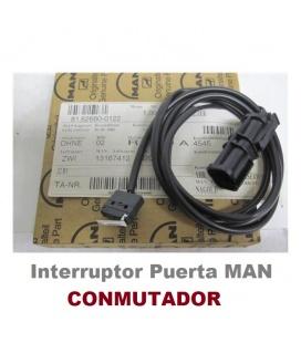 CONMUTADOR MANETA PUERTA MAN