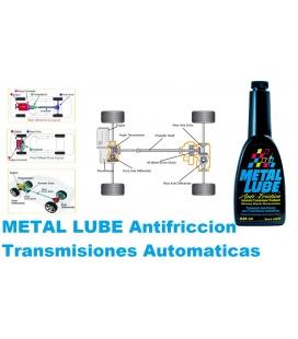 METAL LUBER TRANSMISIONES AUTOMATICAS 946.ML
