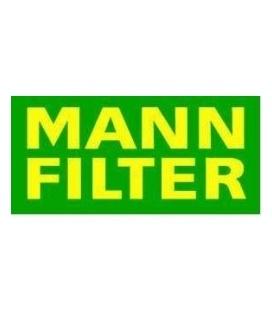 FILTRO ACEITE STRALIS MANN