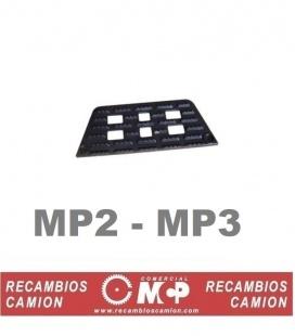 APOYAPIES ACTROS MP2 - MP3