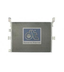 radiador aire acondicionaDO MAGNUM DXI