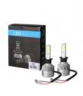 LAMPARAS (2) LED H1 CANBUS 6500K